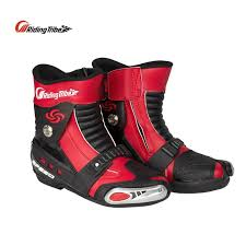 waterproof motocross boots riding tribe off road racing boot motorcycle boots speed waterproof