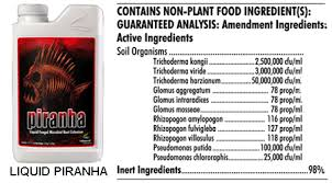 advanced nutrients piranha 165 dollars a liter for advanced nutrients piranha liquid 1l