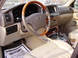 used lexus x 470 2006 lexus lx470 for sale 4 7 gasoline cvt for sale