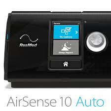 direct home medical airsense 10 autoset auto cpap machine