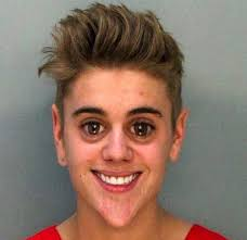 Hot Convict Meme - 9 funny justin bieber mugshot meme pictures and photoshops