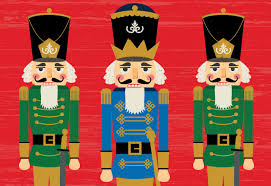 around the world with nutcrackers discover