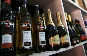 martini liquor kuwait lawmaker under fire for alcohol legalization remarks mp