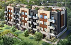 Towns For Sale Spice Urban Towns Danforth U0026 Warden Toronto Floor Plans
