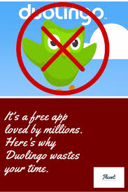 it s a free app loved by millions is duolingo wasting your