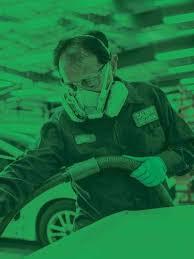 auto body repair u0026 paint shop caliber collision