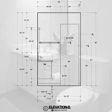 X Bathroom Design Attractive Inspiration Ideas Thebusylifeus - 6 x 6 bathroom design