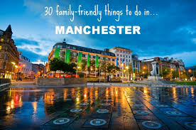 30 family friendly days out in manchester tots 100