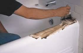 Plastic Bathtub Refinishing 2 Solutions For Worn Out Bathtubs This Old House