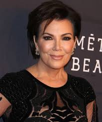 kris jenner angel ball speech kardashian charity