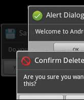 dialog android how to show alert dialog in android