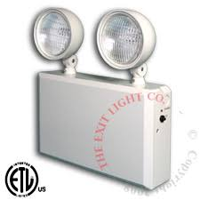 remote emergency lights exit light co