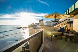 Beach Home by The Beach House Malibu Malibu Beach Sober Living