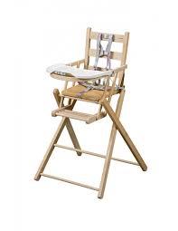 chaise bebe bois la maison combelle fabricant d articles de puériculture en bois