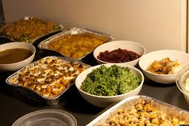 vegetarian thanksgiving meals the flexible feast huffpost