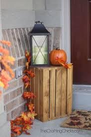 Halloween Patio Decorating Ideas Fall Decorating Diy Reclaimed Wood Pumpkins Wood Pumpkins