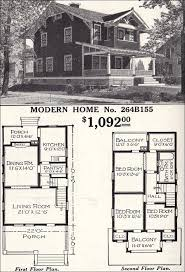 craftsman 2 story house plans craftsman floor plans 2 story marvellous ideas 6 2 story house