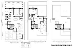 Central Park Floor Plan by Sweta Estates Builders Central Park Flower Valley Fleur Villas