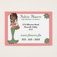 gift basket business basket business cards templates zazzle