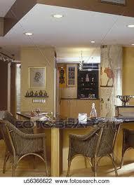 cognac cuisine banque de photo cuisine corner domaine mangeant noir