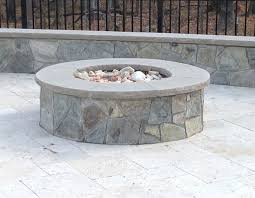 Fire Pit With Lava Rocks - hpc lava rock for fire pits 3 sizes to choose affordable