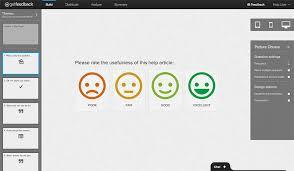 Help Desk Portal Examples Embedding Surveys In Your Desk Com Support Center
