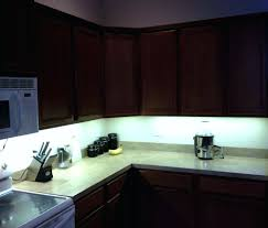 kitchen cabinet lighting wiring battery operated hardwired options