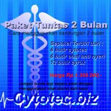 Pil Penggugur Janin 2 Minggu Obat Penggugur Kandungan 2 Bulan Cytotec
