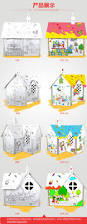 Banglow by Kid U0027s Self Painted Banglow Kid U0027s Playhouse Fun And Discovery