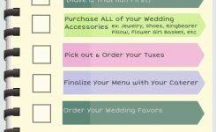 planning your own wedding wonderful steps to planning a wedding on your own how to plan a