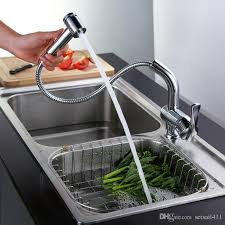 kitchen faucet pull 2017 modern design kitchen faucet pull out single handle kitchen