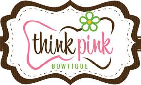 bowtique hair bows think pink bowtique my style