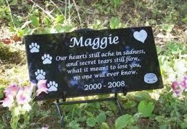 pet memorial pet memorial and granite pet memorials
