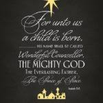 christian christmas wishes and christian christmas card wording