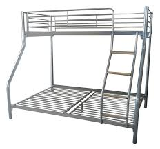Metal Bunk Beds Twin Over Full Futon Heavy Duty Plans Mainstays - Ikea bunk bed assembly instructions