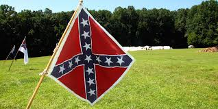 Battle Flag Of The Confederacy The 10 Places You U0027ll No Longer See The Confederate Flag