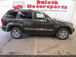 jeep grand for sale mn 2005 jeep grand limited in duluth mn duluth motorsports inc