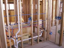 building a new house plumbing considerations when building a new home