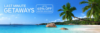 last minute vacation deals funjet vacations