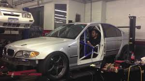 bmw e46 sedan race car on bmw images tractor service and repair