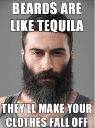Guy With Mustache Meme - the top 29 beard memes of 2015 live bearded