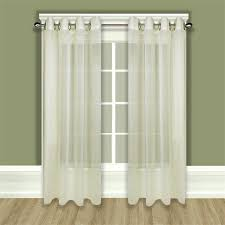 Extra Wide Panel Curtains Extra Wide Sheer Curtain Panels 4583