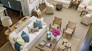Floor Plans Southern Living by How To Organize An Open Floor Plan Southern Living Youtube