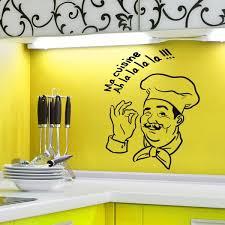 stickers pour cuisine stickers cuisine design awesome stickers muraux pour la cuisine