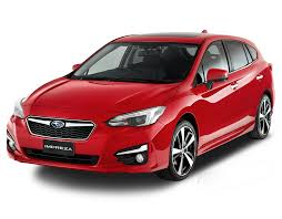 subaru crosstrek 2017 red subaru impreza reviews carsguide