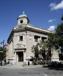 bureau de poste montr l bureau de poste c montréal