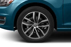 volkswagen golf wheels new 2017 volkswagen golf sportwagen price photos reviews
