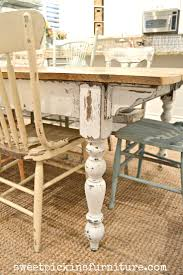Dining Room Table Refinishing Best 25 Farm Style Table Ideas On Pinterest Rustic Farmhouse