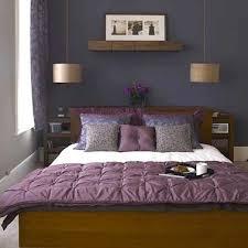 meuble pour chambre adulte deco violet pour chambre meuble chene fonce