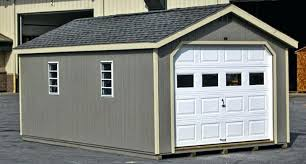 two story one car garage apartment historic shedcost of with